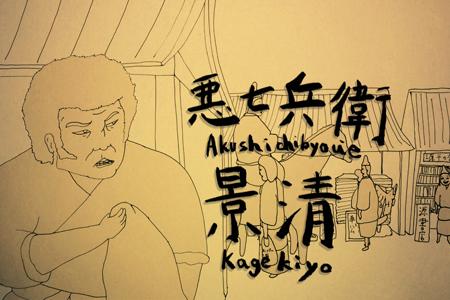 image_chikaemon#5animation